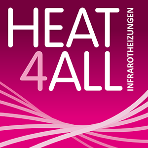 Heat4All ICONIC Infrared Heating - the affordable heating system, directly from the manufacturer